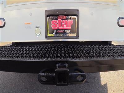 2020 GMC Savana 3500 4x2, Supreme Spartan Cargo Cutaway Van #Q50063 - photo 8
