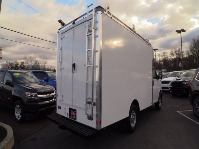 2020 GMC Savana 3500 4x2, Supreme Service Utility Van #Q50064 - photo 1