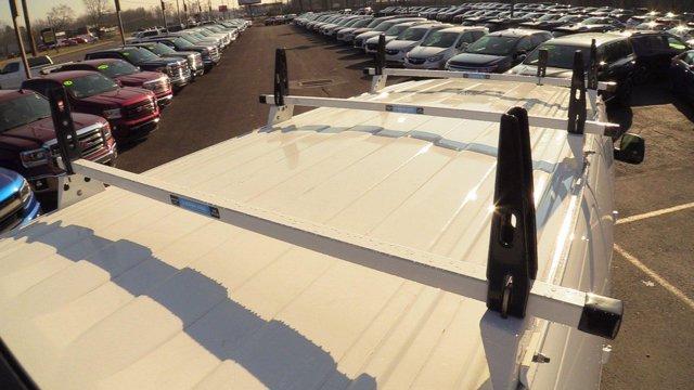 2020 GMC Savana 2500 4x2, Adrian Steel Upfitted Cargo Van #Q50072 - photo 15