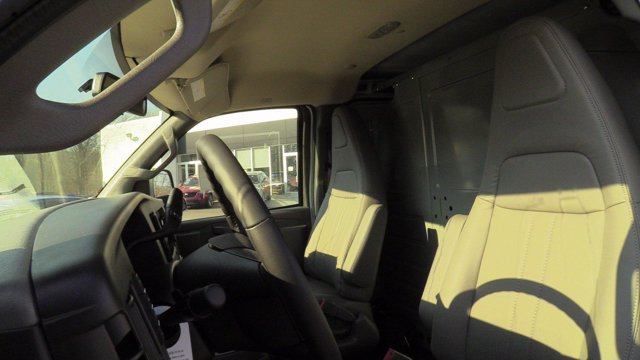 2020 GMC Savana 2500 4x2, Adrian Steel Upfitted Cargo Van #Q50072 - photo 20