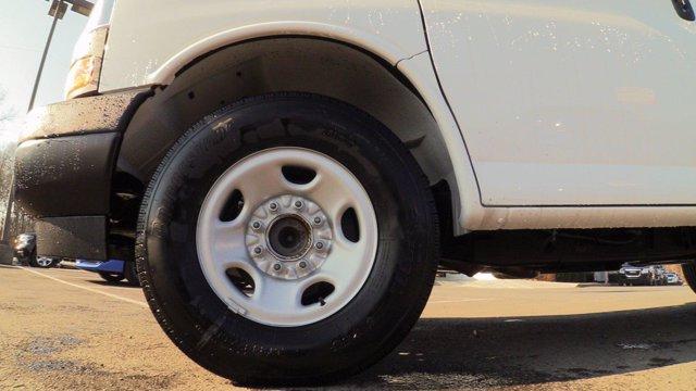 2020 GMC Savana 2500 4x2, Adrian Steel Upfitted Cargo Van #Q50072 - photo 4