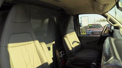2020 GMC Savana 2500 4x2, Adrian Steel Upfitted Cargo Van #Q50072 - photo 18
