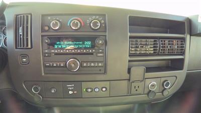 2020 GMC Savana 2500 4x2, Adrian Steel Upfitted Cargo Van #Q50072 - photo 29