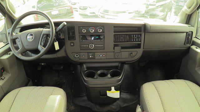 2020 GMC Savana 4500 DRW 4x2, Bay Bridge Cutaway Van #Q50083 - photo 19