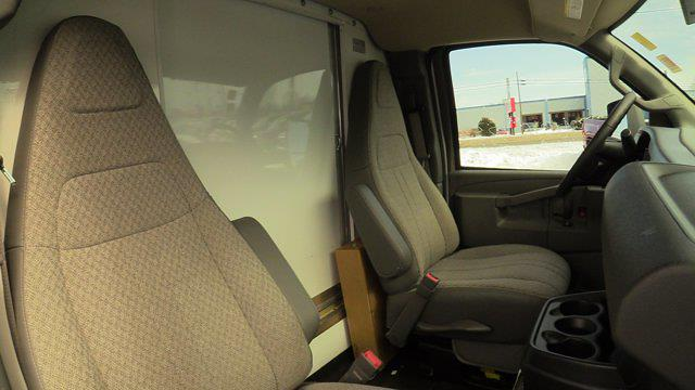 2020 GMC Savana 4500 DRW 4x2, Bay Bridge Cutaway Van #Q50083 - photo 20
