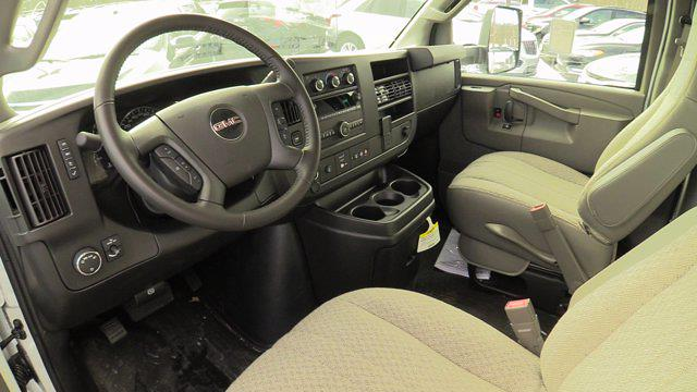 2020 GMC Savana 4500 DRW 4x2, Bay Bridge Cutaway Van #Q50083 - photo 23