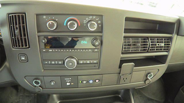 2020 GMC Savana 4500 DRW 4x2, Bay Bridge Cutaway Van #Q50083 - photo 31