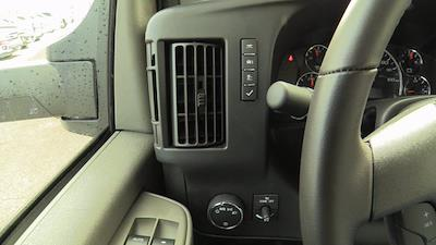 2020 GMC Savana 4500 DRW 4x2, Bay Bridge Cutaway Van #Q50083 - photo 30