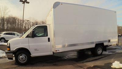 2020 GMC Savana 4500 DRW 4x2, Bay Bridge Cutaway Van #Q50083 - photo 5