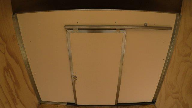 2020 GMC Savana 3500 4x2, Unicell Aerocell CW Cutaway Van #Q50087 - photo 12