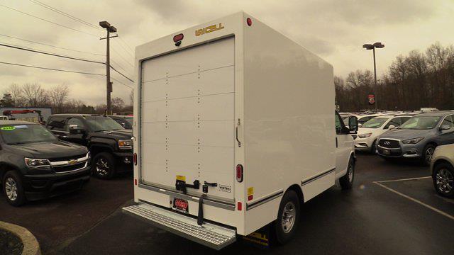 2020 GMC Savana 3500 4x2, Unicell Cutaway Van #Q50087 - photo 1