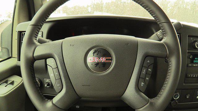 2020 GMC Savana 3500 4x2, Unicell Aerocell CW Cutaway Van #Q50087 - photo 23