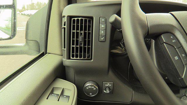2020 GMC Savana 3500 4x2, Unicell Aerocell CW Cutaway Van #Q50087 - photo 27