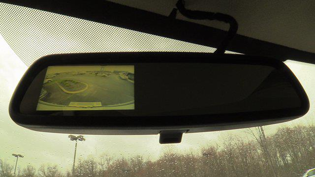 2020 GMC Savana 3500 4x2, Unicell Aerocell CW Cutaway Van #Q50087 - photo 34