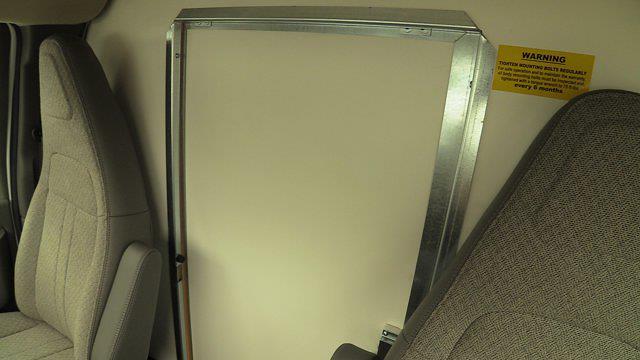 2020 GMC Savana 3500 4x2, Unicell Aerocell CW Cutaway Van #Q50087 - photo 35
