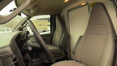 2020 GMC Savana 3500 4x2, Unicell Aerocell CW Cutaway Van #Q50087 - photo 19