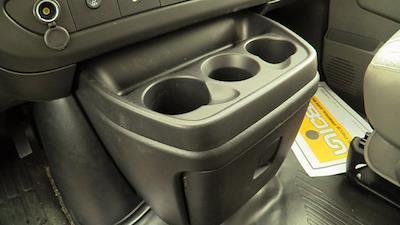 2020 GMC Savana 3500 4x2, Unicell Aerocell CW Cutaway Van #Q50087 - photo 31