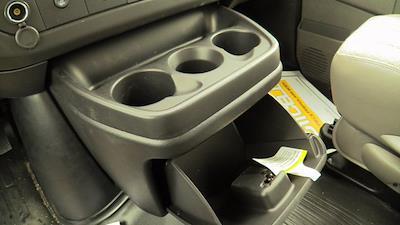 2020 GMC Savana 3500 4x2, Unicell Aerocell CW Cutaway Van #Q50087 - photo 32