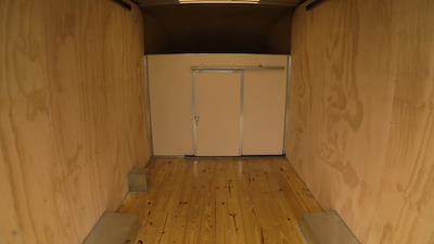 2020 GMC Savana 3500 4x2, Unicell Aerocell CW Cutaway Van #Q50087 - photo 9