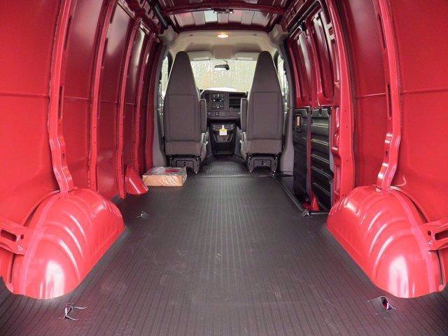 2021 GMC Savana 2500 4x2, Empty Cargo Van #Q51002 - photo 2