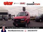 2021 GMC Savana 2500 4x2, Empty Cargo Van #Q51002 - photo 1