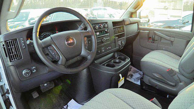 2021 GMC Savana 3500 4x2, Supreme Spartan Service Utility Van #Q51006 - photo 29