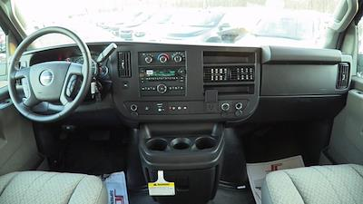 2021 GMC Savana 3500 4x2, Supreme Spartan Service Utility Van #Q51006 - photo 22