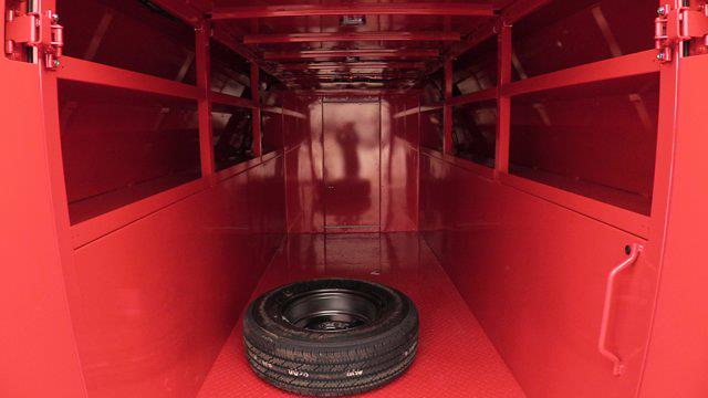 2021 GMC Savana 3500 4x2, Reading Service Utility Van #Q51010 - photo 16