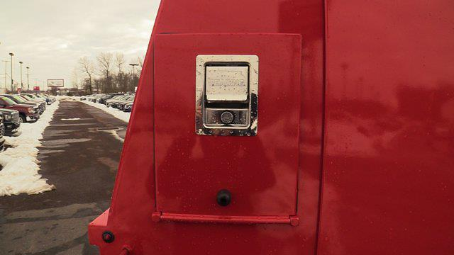 2021 GMC Savana 3500 4x2, Reading Service Utility Van #Q51010 - photo 24