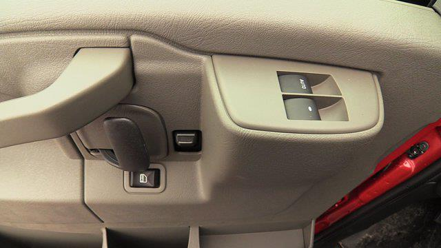 2021 GMC Savana 3500 4x2, Reading Service Utility Van #Q51010 - photo 35