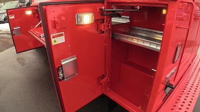 2021 GMC Savana 3500 4x2, Reading Service Utility Van #Q51010 - photo 11