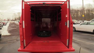 2021 GMC Savana 3500 4x2, Reading Service Utility Van #Q51010 - photo 15