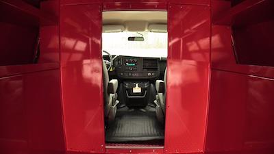 2021 GMC Savana 3500 4x2, Reading Service Utility Van #Q51010 - photo 23