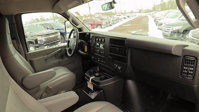 2021 GMC Savana 3500 4x2, Reading Service Utility Van #Q51010 - photo 31