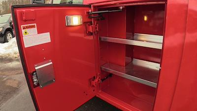 2021 GMC Savana 3500 4x2, Reading Service Utility Van #Q51010 - photo 8