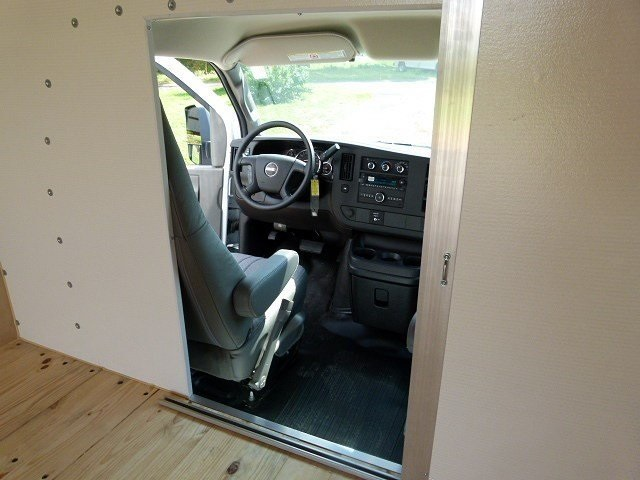 2016 Savana 3500 Cutaway Van #Q56088 - photo 22