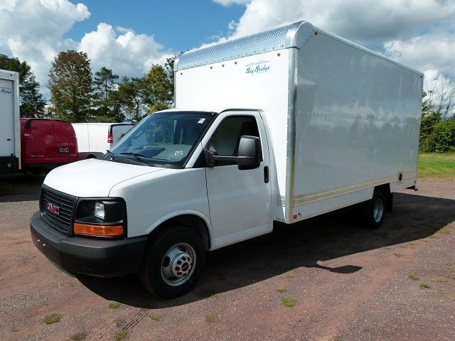 2016 Savana 3500 Cutaway Van #Q56088 - photo 4