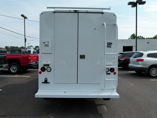 2017 Savana 3500 Service Utility Van #Q57052 - photo 6
