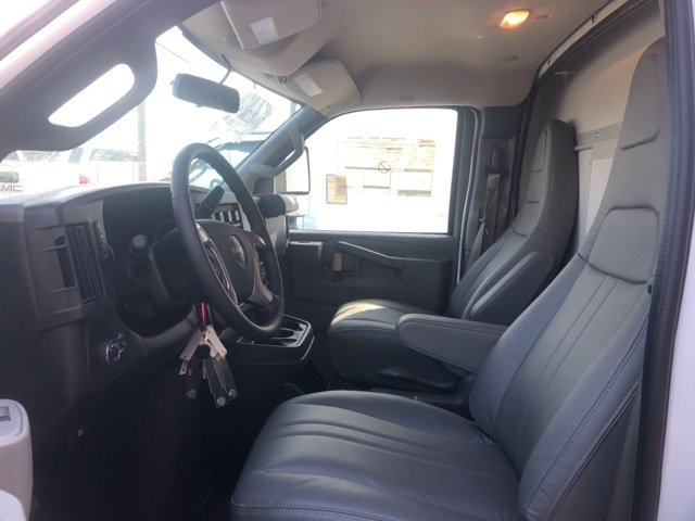 2018 Savana 3500, Service Utility Van #Q58001 - photo 8