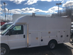 2018 Savana 3500, Service Utility Van #Q58001 - photo 3
