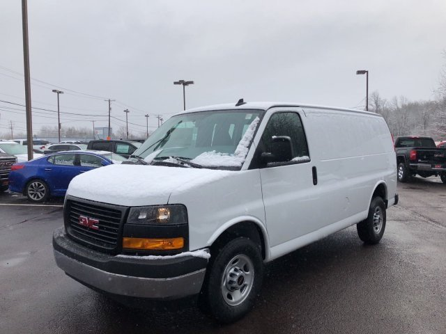 2018 Savana 2500, Cargo Van #Q58013 - photo 4