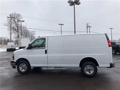 2018 Savana 2500, Cargo Van #Q58013 - photo 5
