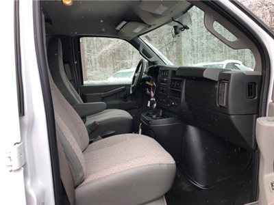 2018 Savana 2500, Cargo Van #Q58013 - photo 10