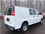 2018 Savana 2500, Cargo Van #Q58013 - photo 8
