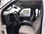 2018 Savana 2500, Cargo Van #Q58013 - photo 13