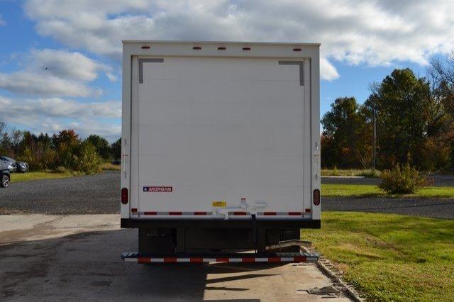 2018 Savana 3500 4x2,  Morgan City Max Aluminum Cutaway Van #Q58028 - photo 2