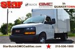 2018 Savana 3500 4x2,  Supreme Cutaway Van #Q58033 - photo 1