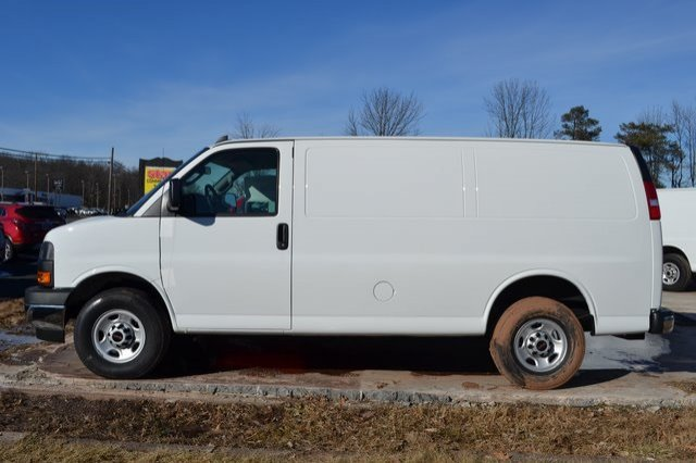 2019 Savana 2500 4x2,  Empty Cargo Van #Q59014 - photo 3