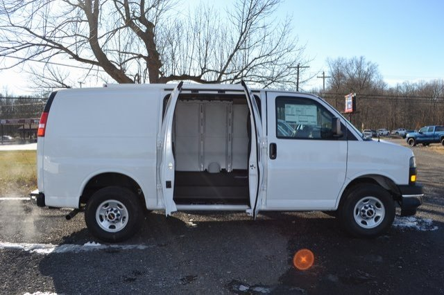 2019 Savana 2500 4x2,  Empty Cargo Van #Q59014 - photo 6