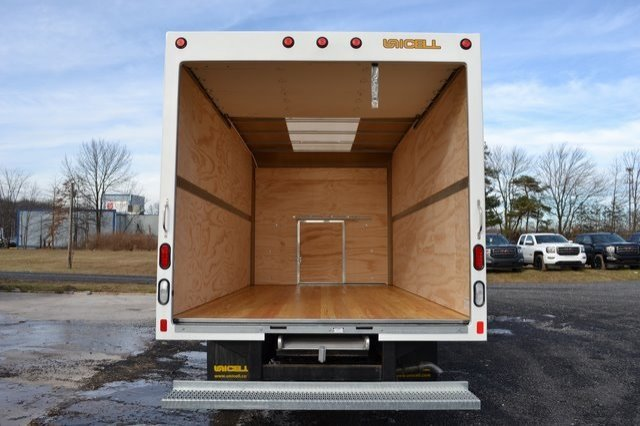 2019 Savana 4500 4x2,  Unicell Cutaway Van #Q59016 - photo 4
